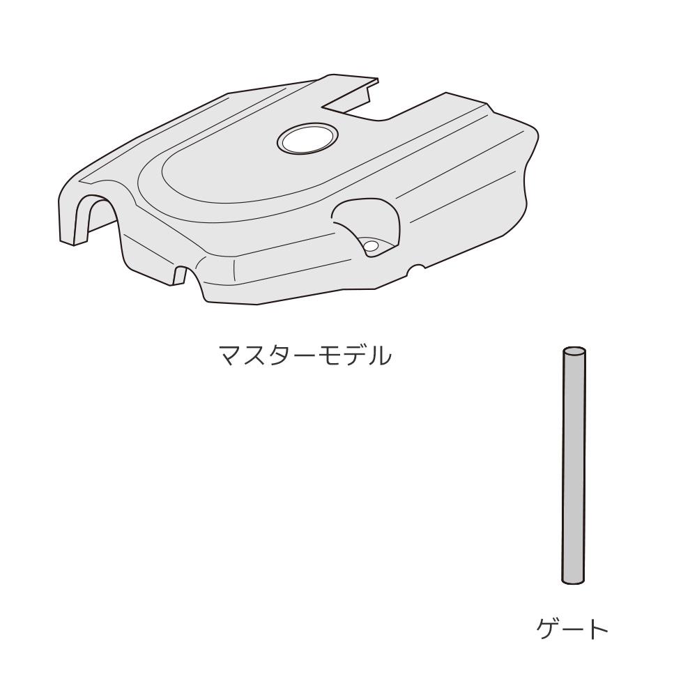 注型フローSTEP1